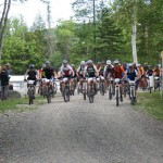 The start of the 2011 CBCC